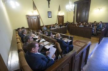Actualizada la declaración de bienes de los concejales