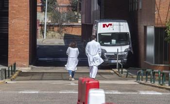 18 sanitarios locales ensayan con un fármaco contra el Covid
