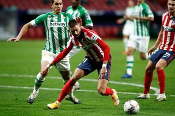 Llorente reactiva al Atlético