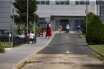 Sanidad ya ha solicitado el paso de Ávila a la fase 2