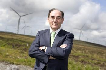 Galán anuncia que invertirán más de 3.000 millones en Francia