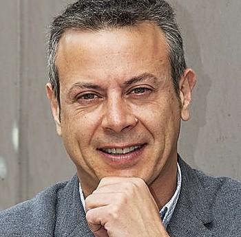Juan P. Izquierdo, nuevo director general de Economía Social