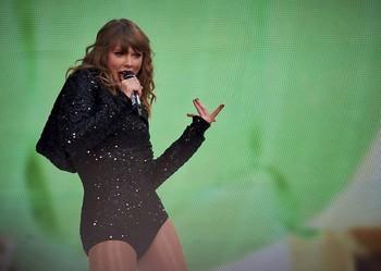 Un verano que suena a Taylor Swift