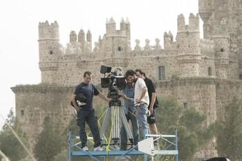 Ayudas para guiones de cine por 50.000 euros