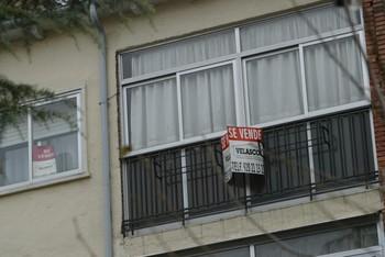 La vivienda usada en Ávila se encarece un 12,1% en un año