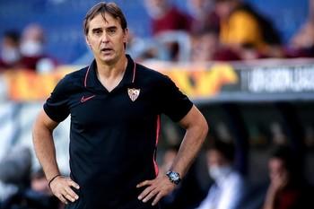 El Sevilla defiende galones ante el Wolves