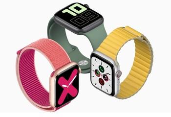 Apple usará luz ultravioleta para limpiar sus dispositivos