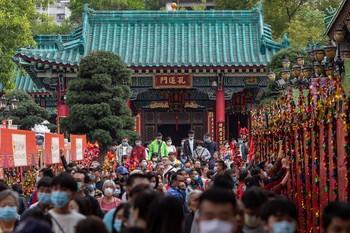 Hong Kong declara el estado de emergencia médica