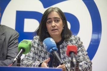 El PP acusa a García Almeida de culpar a otros de su gestión
