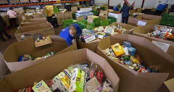 La Gran Recogida del Banco de Alimentos sorprende al donante