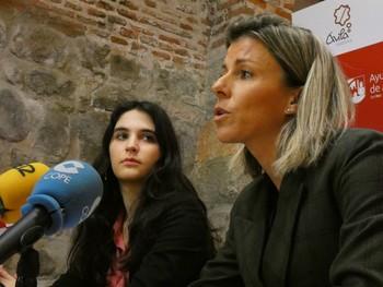 El PSOE denuncia