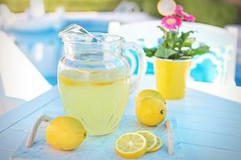 ¿Por qué el limón es la fruta de la temporada?
