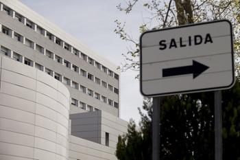 Ávila, única provincia de CyL sin brotes activos por covid
