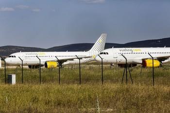 Ciudad Real albergará 20 aviones de Vueling gracias a JAS