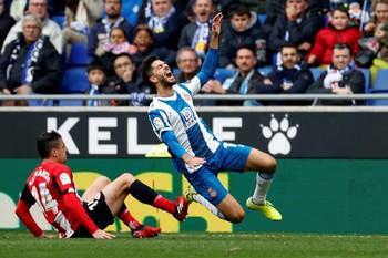 Espanyol y Athletic sellan un empate agridulce