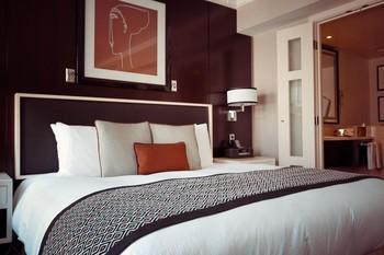 Las pernoctaciones hoteleras en España suben un 2,9% en enero
