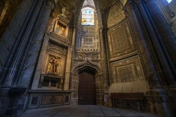 Mejoras en la Catedral, ahora y a futuro