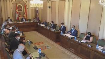 Aprobada una modificación de crédito de 600.000 euros