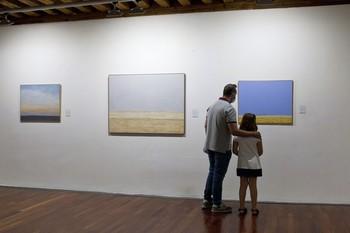 El Palacio Los Serrano reabre con dos exposiciones