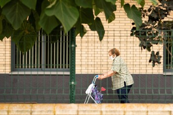 Prohibido entrar y salir de Lleida y otros 7 municipios