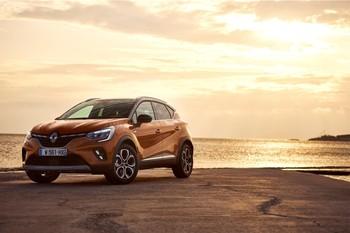 Renault lanza el 'made in Spain' Captur