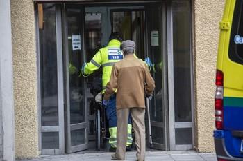 Los sanitarios 'suspenden' la gestión de la crisis del Covid