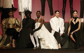 La semana de la moda de Madrid cambia de fechas