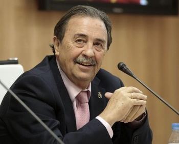 Muere Juan de Dios Román, figura clave del balonmano español