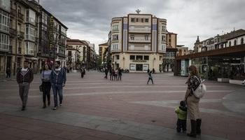La economía soriana crecerá un 1,9% en 2020