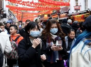 China eleva a 41 los muertos por el nuevo coronavirus