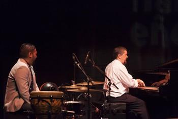El flamenco fusión llega el jueves a los Musicales