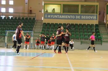 El Segosala se inscribe en Segunda División B