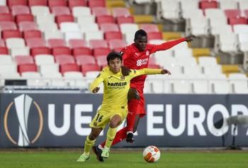 El Villarreal asegura el liderato
