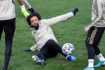 Imputan a Marcelo por conducir de nuevo sin puntos
