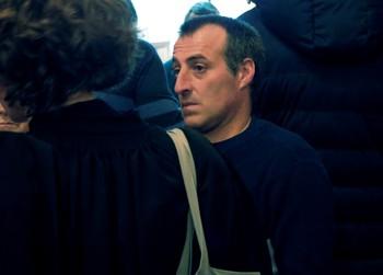 La Justicia francesa decide la entrega a España del etarra David Pla La Justicia francesa decide la entrega a España del etarra David Pla