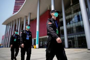 China confirma dos nuevos casos de transmisión local