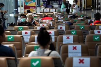 La pandemia de coronavirus se aproxima a las 60.000 muertes