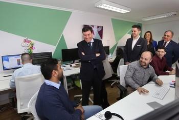 El Plan de Crecimiento Empresarial de Pymes destinó 19M€