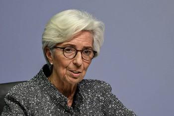 Lagarde quita hierro a las discordancias del Eurogrupo