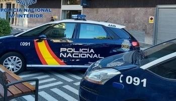 Detenida en Pamplona por robar 1.500 euros en perfumes