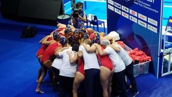 España logra su segundo título europeo