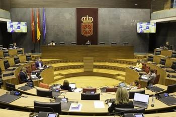 Monográfico sobre la participación de Navarra en los fondos