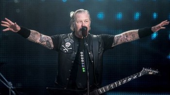 Dua Lipa, Metallica o Vin Diesel te acompañan el lunes