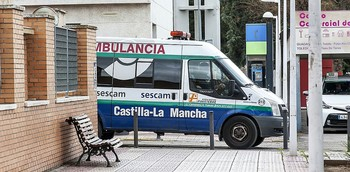 1.426 infectados de coronavirus y 155 muertes en Toledo