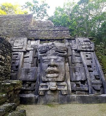 El Mundo Maya, un reencuentro con la esencia de la vida