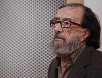Muere Juan Eduardo Zúñiga, Premio Nacional de las Letras 201