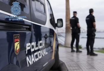 Asesinada una mujer de 78 años por su marido en Las Palmas d