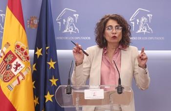 España suspenderá las reglas fiscales para 2020 y 2021