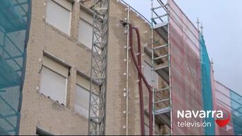 El PSN pide al Gobierno favorecer la edificación sostenible