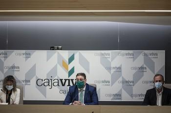 La carrera solidaria de Cajaviva será este año virtual
